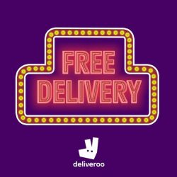 [Ayam Penyet President] Enjoy free delivery from our Tampines outlet via Deliveroo.