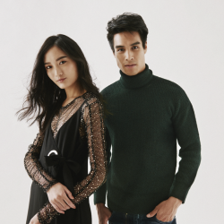 [Standard Chartered Bank] Indulge your inner fashionista with ZALORA.