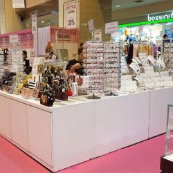 [Chomel] Last Few Days to get your favourite Chomel Accessories at Takashimaya Square B2.