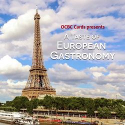 [OCBC ATM] Embark on a gastronomic adventure with OCBC Cards as we bring you on a journey to savour some of the