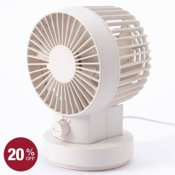[MUJI Singapore] Keep cool whether at work or play.