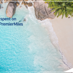 [Citibank ATM] Earn 3 Citi Miles for every S$1 spent with your Citi PremierMiles Card when you book your holiday at