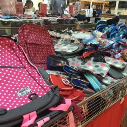 [Tom & Stefanie] West Mall ~ Atrium Fair Promotion for Ladies wear , lingeries , Men's wear , Stationeries & bags at Up to 60% OFF !