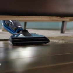 [Philips] The new cordless PowerPro Aqua is a 3in1 powerful tool to deal with daily messes.
