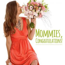 [Jooniper] Thank you all mommies for your enthusiastic response to our Mother's Day Fun Draw🎉!