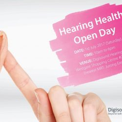 [Digi-Sound Hearing Care Centre] Join us in celebrating 70 years of Phonak!