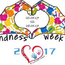 [Disabled People's Association] DPA @ Kindness Week!