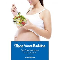 [Marie France Bodyline] Feeding your own body with a delicious blend of nutritious foods is no doubt one of the greatest gifts you
