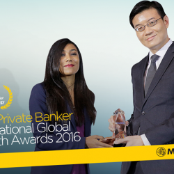 [Maybank ATM] When a majority of our Private Wealth clients come via referrals, it affirms the quality of our people, and our
