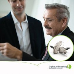 [Digi-Sound Hearing Care Centre] Finding it difficult to hear your colleagues or your boss?