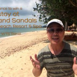 [WTS TRAVEL] Stand A Chance to win a 3D2N stay at Sand and Sandals Desaru Beach Resort & Spa!