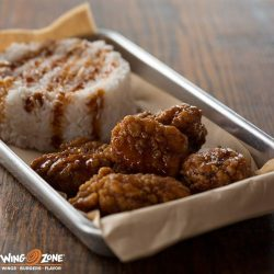 [Wing Zone Singapore] Students!