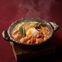 [YAYOI Japanese Teishoku Restaurant] Have you tried our fusion Korean Chige Nabe yet?
