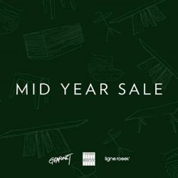 [Grafunkt] Enjoy our Mid Year Sale across all our stores - Grafunkt Store / CONDE HOUSE / Ligne Roset.