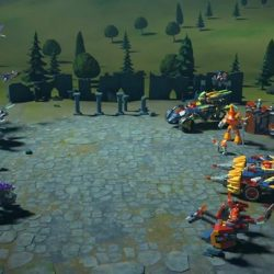 [The Brick Shop] LEGO® NEXO KNIGHTS™ - The Epic Battle 70354 + 70353 + 70361 + 70355 + 70356 + 70357The battle between good and evil rages on