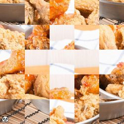 [foodpanda] PictureThis - Can you guess what this is?