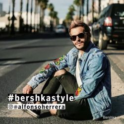 [Bershka] These are the TOP FIVE winners of May's bershkastyle!