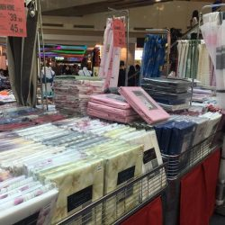 [Tom & Stefanie] West Mall ~ Atrium Fair Promotion for King Koil mattresses , bedlinen & curtains at Up to 60% OFF !