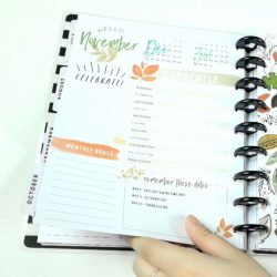 [KLOSH] Kickstart your planning with our Everyday Essentials Planner!