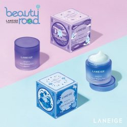 [Laneige] Today is the final day of the Beauty Road.
