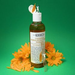 [Kiehl's Singapore] The natural choice to calm skin ✔
