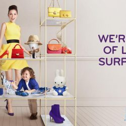 [American Express] The Great Singapore Sale has arrived at VivoCity!