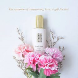 [Sulwhasoo] For she's the one who showers you with endless love and cares for you in many different ways.
