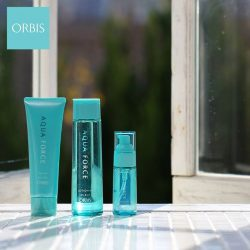 [ORBIS] Tell tale signs of skin inner dryness:- It feels tights - It reacts to temperature changes - It is oily on the