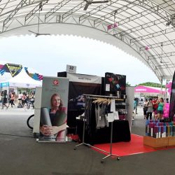 [Key Power Sports] FitnessFest second day!