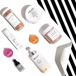 [SEPHORA Singapore] SephoraPrivateSale2017 Must-Haves: Switch up your shower routine with these amazing bath and body products from SEPHORA COLLECTION, Estelle & Thild,