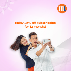 [M1] Capture and share brilliant selfies with the all-new HTC smartphones!