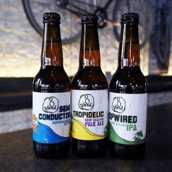 [Tuckshop] We're having a flash promotion with all 8-wired craft beer bottles!
