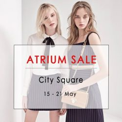 [LALU] Don't miss the sale!