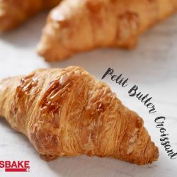 [Swissbake] Fret not, our petit croissants are here to save the day in case you are feeling a wee bit peckish.