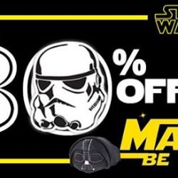 [PLAYe] Our Star Wars sale begins now!