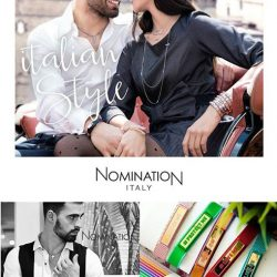 [Nomination Italy] Good Day all you Nomination Italy lovers ~ We are pleased to announce The Nomination Italy FLASH SALEEnjoy 40% off