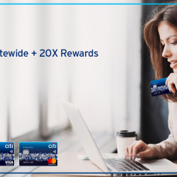 [Citibank ATM] Perk up your weekend with this exclusive Lazada.