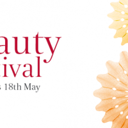 [Clarins] Great Singapore Sale Beauty Festival has started!