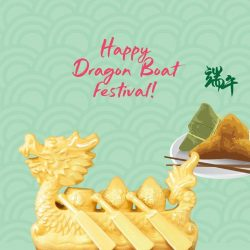 [CITIGEMS] Looking forward to spending quality time with family this Dragon Boat Festival?