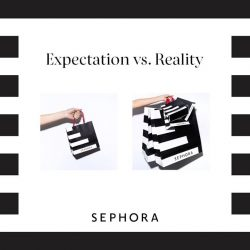 [SEPHORA Singapore] Because: the more, the merrier.