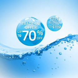 [Samsung Singapore] Don't let the impending water price hike get you down!