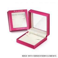 [Lush Addiction] Beautify your Mum with jewellery made with Swarovski® Crystals & Pearls.