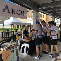 [ARCH] Car-Free Sunday May Edition: Experiencing Bencoolen StreetThanks for dropping by our booth!