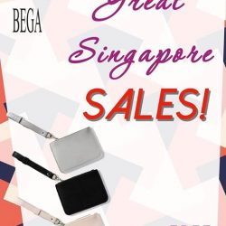 [BEGA] Check out our GSS exclusive deals in stores now!