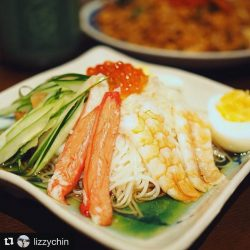 [Sushi Tei] Thank you @lizzychin for the lovely post.