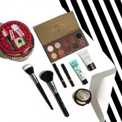 [SEPHORA Singapore] SephoraPrivateSale2017 Must-Haves: Say hello to cult fave makeup picks and tools from trendy brands like ZOEVA, BECCA and Benefit