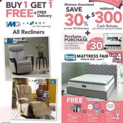 [Harvey Norman] Explosive offers at rock bottom prices waiting for you at HarveyNormanSG.