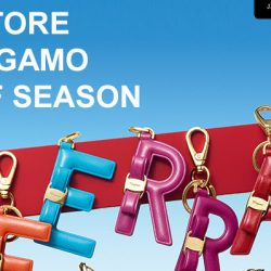 Citibank Cards: Enjoy Additional 10% OFF at the Exclusive Salvatore Ferragamo End of Season Pre-Sale 2017