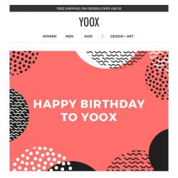 [Yoox] Last day: EXTRA 30% off a selection of non-sale items