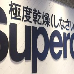 Superdry: Super Sale Up to 40% OFF Storewide + Additional 15% OFF & FREE Gift at Superdry Mandarin Gallery Opening!